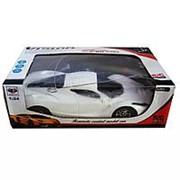 Машина в коробке р/у 333-3АВ 333-4AB 19х16см фото