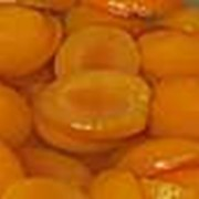 Абрикосы консервированные фото