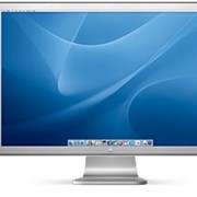 "Монитор 23"" Apple Cinema Display M9178 фото"