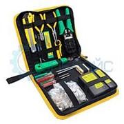 Профессиональный сетевой набор инструментов CHL-468 фото