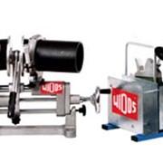 Аппарат для сварки полимерных труб W MIniplast 2 (20-110) фото