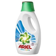 Гель для стирки Ariel 1,3L Lenor Fresh white + colors фото