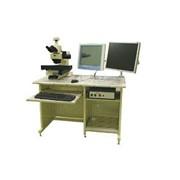 Установка ЭМ-6015М автоматизированного контроля дефектности фото
