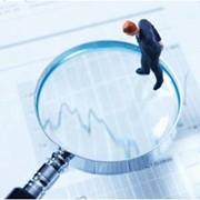 Анализ инвестиционных проектов, ценных бумаг, активов фото