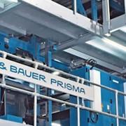 Газетные машины Prisma 4/1 фото