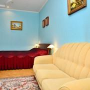 Сдаю в аренду трехкомнатную квартиру в Киеве. Посуточно. Почасово фото