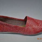Летняя обувь,женские летние балетки t 1-22 розового цвета,ЧП Maestro,Харьков фото