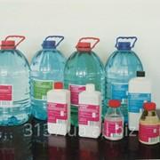 Реактивы для ручной и автоматической химической обработки рентгенпленки фото