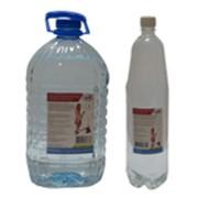 Вода для паровых приборов фото
