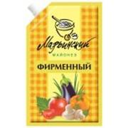 Майонез Марьинский Фирменный фото