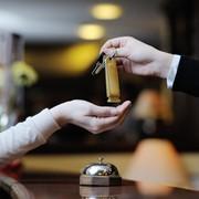 Бронирование отелей, апартаментов фото