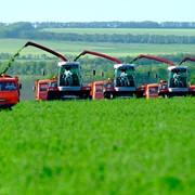 Лизинг новой и БУ сельскохозяйственной техники фото