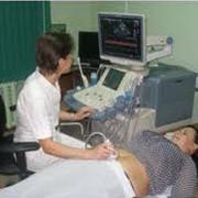 Ультразвуковое исследование органов фото