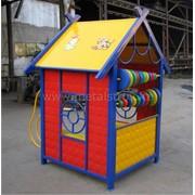 Домик игровой Карамель фото