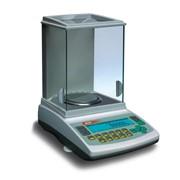 Весы лабораторные аналитические фирмы AXIS серии AN .Это профисиональные весы с автоматической внутренней калибровкой. фото