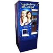 Автоматы по продаже газированной воды фото