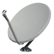 Услуги спутникового телевидения фото