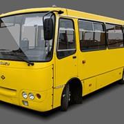 Автобус A-092(04) городской фото