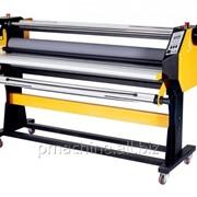 Ламинатор холодный H1-1600 широкоформатный фото