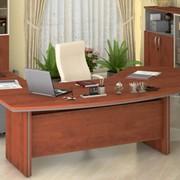Офисная мебель для руководителя Берлин-Директор фото
