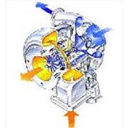 Ремонт автомобильных турбокомпрессоров фото