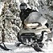 Снегоходы утилитарные фото