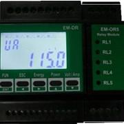 EM-DR Многоканальный измеритель параметров фото