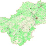 Картография и градостроительная документация фото