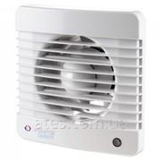 Бытовой вентилятор d100 Вентс 100 Сілента-МВ Л фото