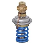 Регуляторы давления, расхода и температуры прямого действия Данфосс фото