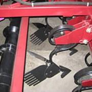 Агрегат комбинированный посевной АКП-4 фото
