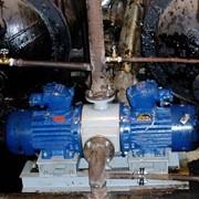 Кавитационные аппараты для приготовления, гомогенизации и диспергации печного топлива. фото