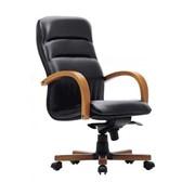 Кресло для руководителя Кайзер D100 фото