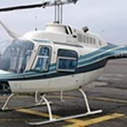 Аренда вертолета в Алматы Bell Helicopter TEXTRON Bell 206 B3 4 места фото