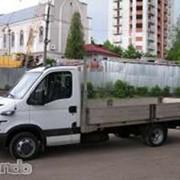 Грузоперевозки по Минску и РБ до 3 тонн фото