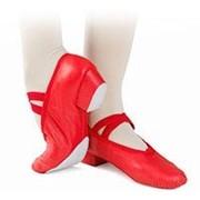 Балетки для танцев каблук фото