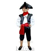 "Прокат карнавального костюма ""Пират"". фото"