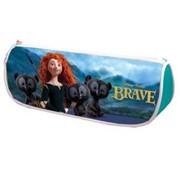 Пенал школьный Brave, 1 отделение фото