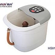 Гидромассажная спа ванночка HANSUN HS815 фото