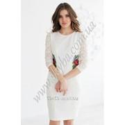 Женское платье СК6212 фото