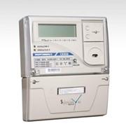 Энергомера — CE-303 трёхфазный, многотарифный фото