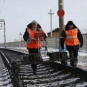 Дефектоскопия железных дорог фото