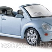 VW New Beetle Cabriolet 1:25 фото
