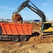 Вывоз и утилизация грунта в Москве фото