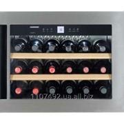 Встраиваемый винной холодильник Liebherr WKEes 553 GrandCru фото