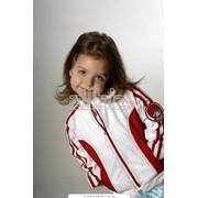 Детская одежда с логотипом фото
