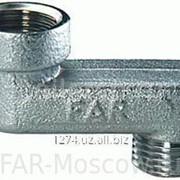 Эксцентрический фитинг 6 см 3/4 х 3/4 НР-ВР, артикул FC 5560 634 фото
