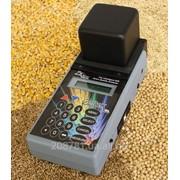 Портативный экспресс анализатор зерна Zeltex ZX50IQ фото