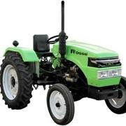 Мини-трактор Rossel XT-222D фото