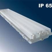 Люминесцентный промышленный светильник 3V36a фото